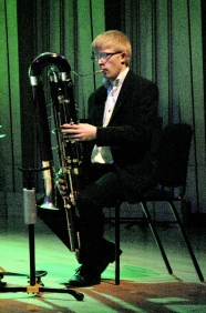 Matt Petrie