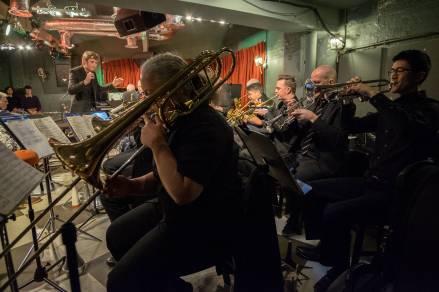 Alan English Big Band-607