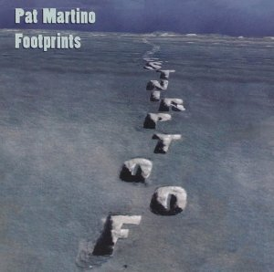 Pat Martino Footprints